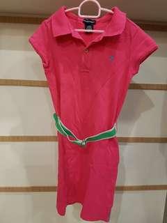 Authentic Polo Ralph Lauren Dress