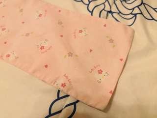 Hello Kitty Bean Sprout Husks Pillow Case