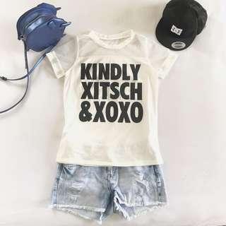Xoxo Top