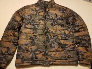 Winter Jacket-  Cheap & still look good. Act Now ! For limited time only