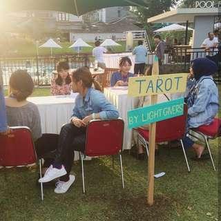 Jasa Tarot Reading Konsultasi
