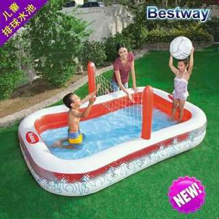 INFLATABLE POOL 1