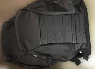 Honda HRV - Original Leather Cover