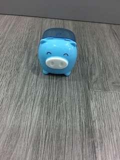 Piggy sharpener