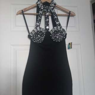 Party dress small
