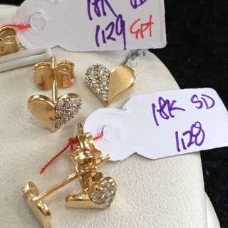Ladies earring