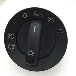 Volkswagen Auto Headlight Switch - Original