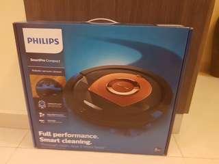 Philips Smartpro Compact Robot