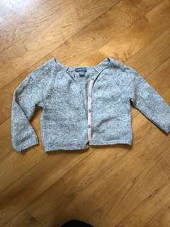 Gap baby sweater
