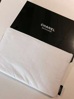 [包郵] 罕有 Chanel VIP Gift Skincare Makeup Bag 化妝袋