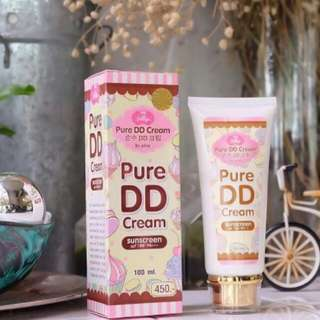 Jellys pure DD CREAM Original
