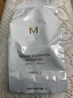 Missha magic cushion moisture (refill)