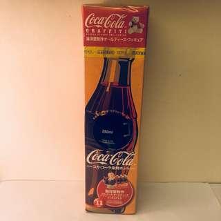 Coca Cola & Kaiyodo