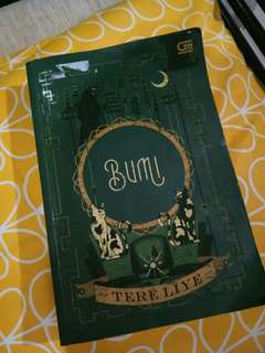 Bumi by Tere Liye