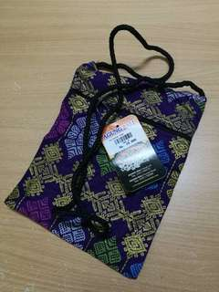 Traditional Sling Bag