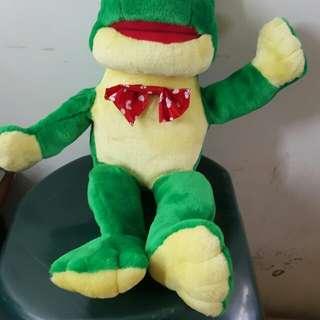 🚚 哈囉🐸青蛙
