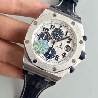 Audemars Piguet AP Royal Oak Offshore Navy Theme