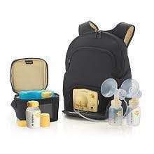 Medela Pump In Style Breastpump (machine and backpack only)