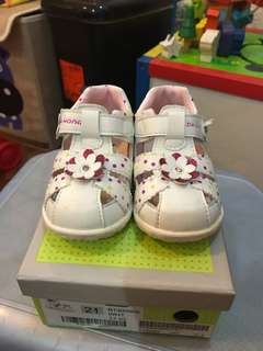 Dr. Kong Baby Kids Children Girls' Shoes Size 21