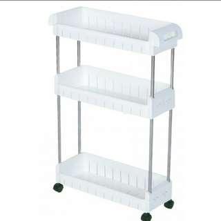 3 tier multipurpose kitchen storage rack BN-8071