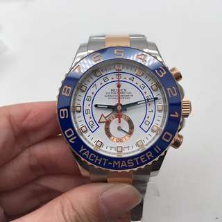 Customer Order - Rolex YM 2