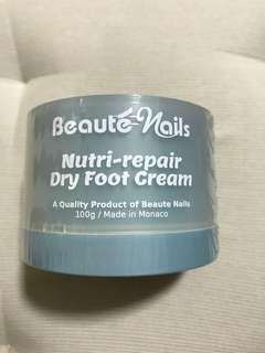 Foot repair cream