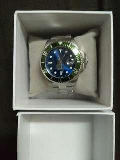 Plain me 手錶