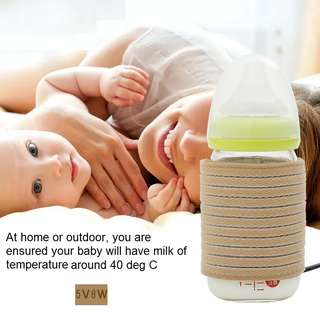 USB Milk bottle warmer /coffee warmer