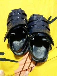 Baby's sandal
