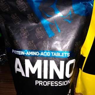 Amino professional