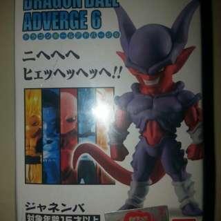 龍珠 Dragon Ball Adverge 6 邪念波