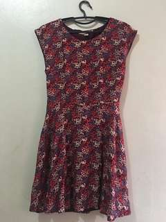 F21 dress (from US)