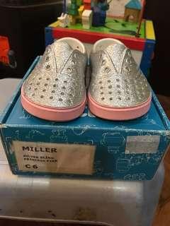Native Baby Kids Children Girls Shoes Sandals x Crocs