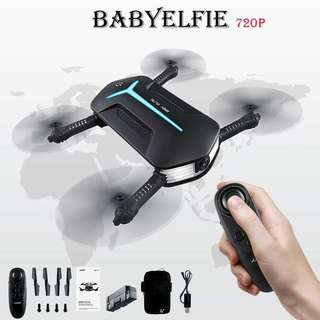 "Elfie Drone HD camera wifi ""Best seller drone of all time"" Order now"