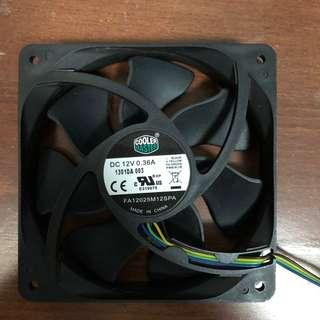 CoolerMaster 120mm Case Fan