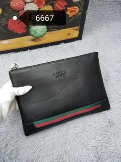 Gucci Clutch Wristlet (FREE POSTAGE)
