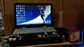 ASUS X550JX ,core i5 4200, GTX950M ,good condition, play the game smoothly