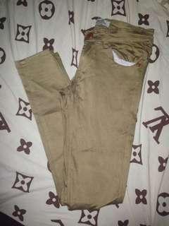 Skinny jeans hermes