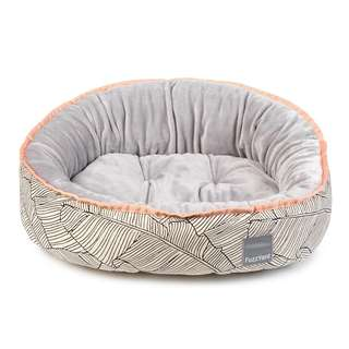 FuzzYard Halekulani Reversible Pet Bed
