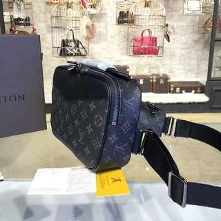 Louis Vuitton Explorer Pouch