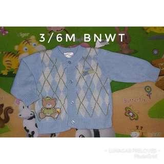 3/6m sweatshirt