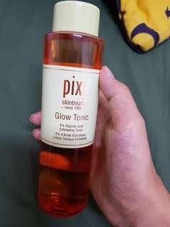 Pixi glow toner