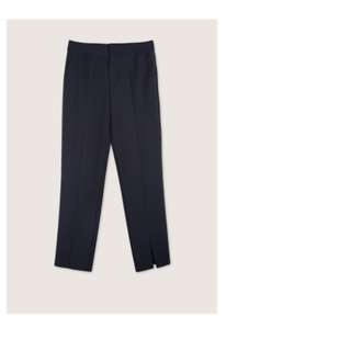 Oak and Fort - Navy Blue Pants (size 6)