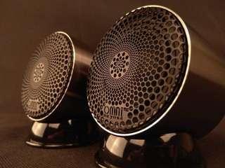 Omni speaker