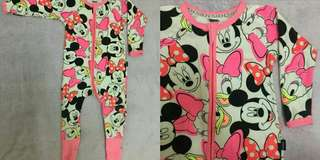 Bonds Disney Wondersuit size 1