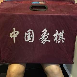 Chinese Chess Set BNIB