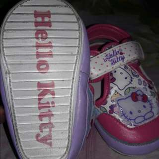 Hk Shoes (12cm)