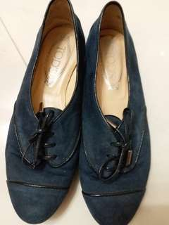 Tods shoe size 37