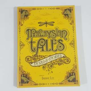 Malaysian Tales edited by Daphne Lee