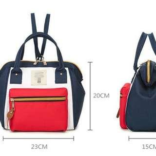 Small Anello backpack Tas Selempang import murah